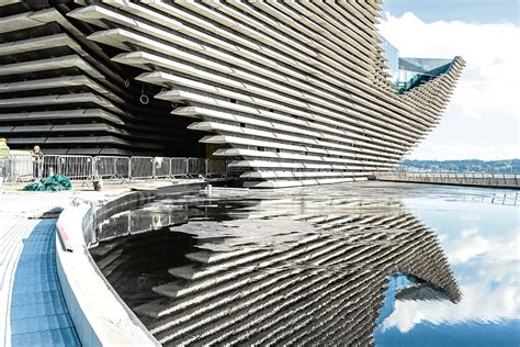 a v a revealed dundee v a opening date announced evening