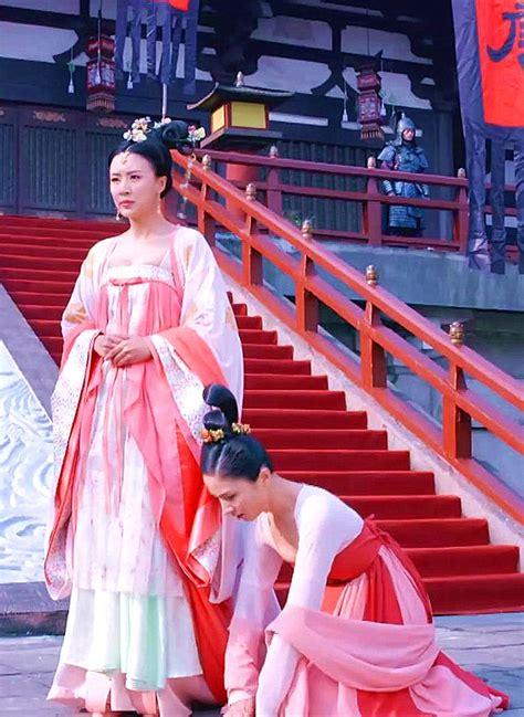 Dress Mei Li Hua 1000 ideas about wu zetian on the empress of