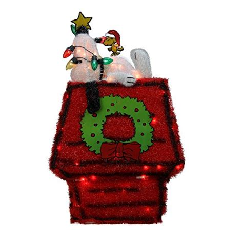 snoopy outdoor decorations peanuts outdoor decorations funk this house