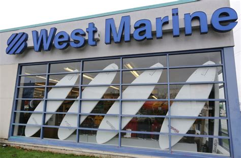 west marine barrie west marine plans to all three stores on vancouver