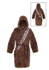 wookie halloween costume star wars chewbacca robe