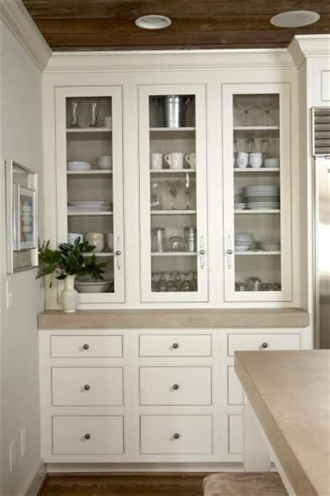 built in cabinet for kitchen built in kitchen hutch ceiling finishings pinterest