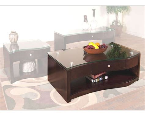 espresso coffee table with glass top designs espresso coffee table with glass top su 3177e c