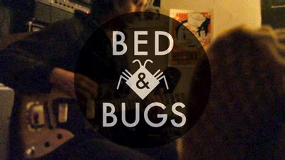 Jim Smug Bed Bug