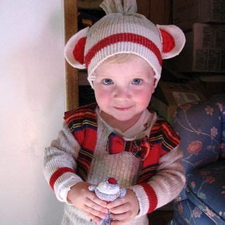 diy toddler sock monkey costume 22 best images about costumes on
