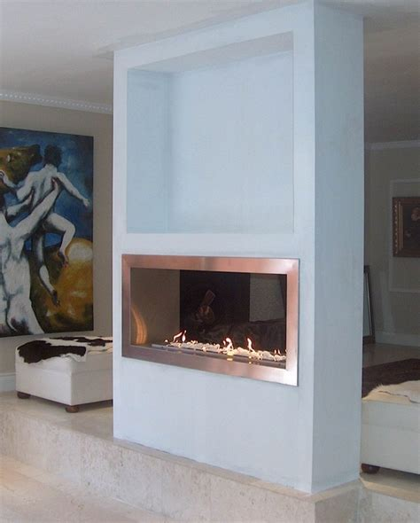 double sided fireplace problems exclusive double sided fireplace design ideas in modern