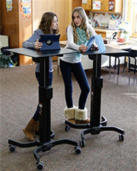 student desks melbourne july standing desks in schools loughborough