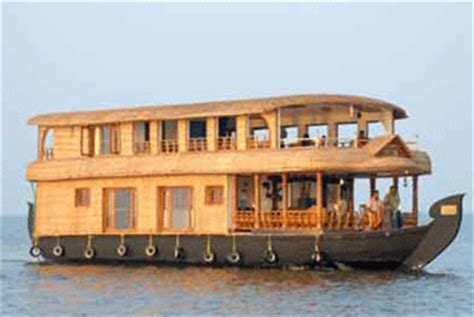 allepey house boat panoramic sea resort night house boat cruise in alleppey