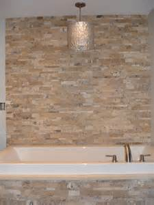 stacked tub surround mstr bath
