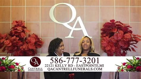 qa cantrell funeral home commercial 2