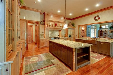 how to tone orange cabinets 47 beautiful country kitchen designs pictures