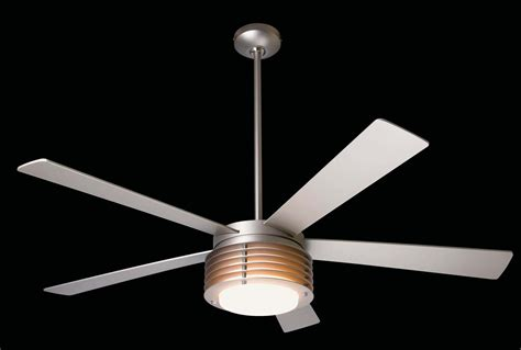 modern ceiling fans home enclosed ceiling fan with light bring back comfort into