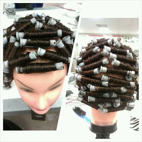 what size perm rods to use what are different unique perm wraps hairstylegalleries com