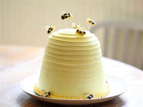how to make a beehive cake cooking channel summer