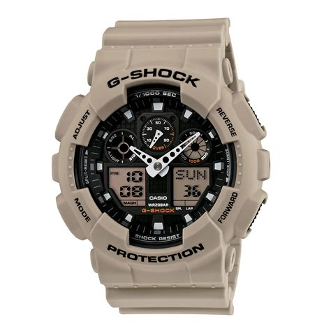 G Shock Ferrian Series casio g shock sand series tactical