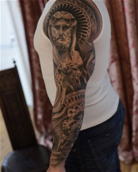 muslim sleeve tattoo religious tattoos best tattoo ideas gallery