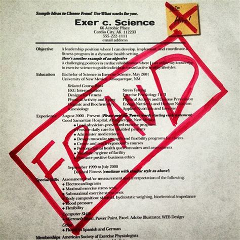 Resume Fraud by The Top 5 Ways To Fight Resume Fraud Smartrecruiters