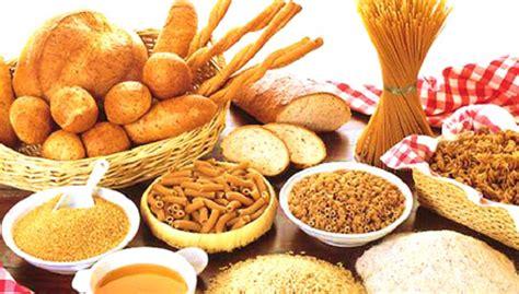 hidratos de carbono alimentos recomendados