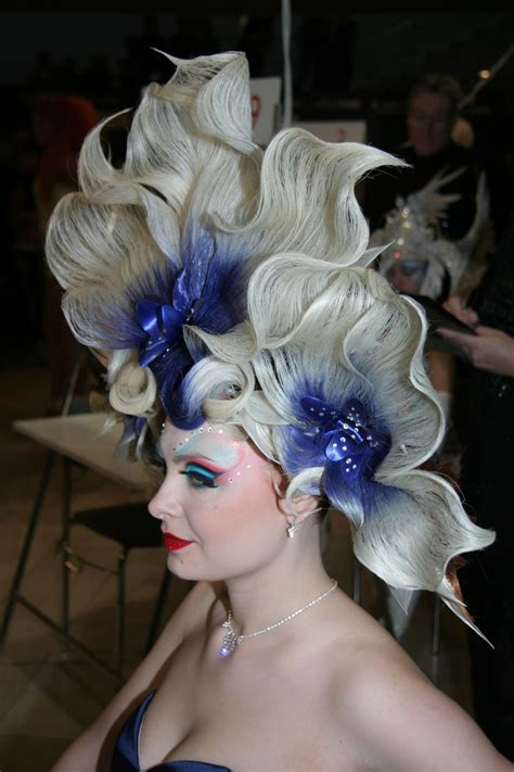 themes for hair shows ballroom hair styles for short hair hairstylegalleries com