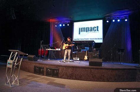 impact church roseville