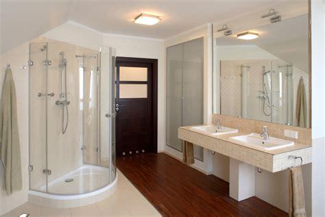 10 easy design touches for your master bathroom freshome com bathroom decorating home and garden decoration