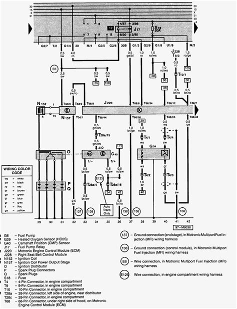 jetta wiring diagrams repair wiring scheme