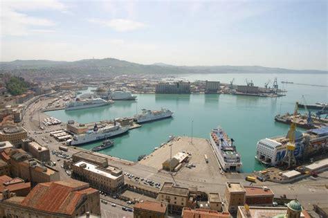 dell adriatico ancona sistema portuale dell adriatico centrale busilacchi pd
