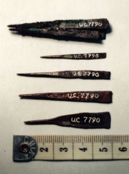 tattoo tool kit history of tattoo tools damn cool pictures