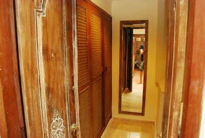 Pintu Garasi Kayu Ker the kasihs i bali alamkulkul hotel kuta bali
