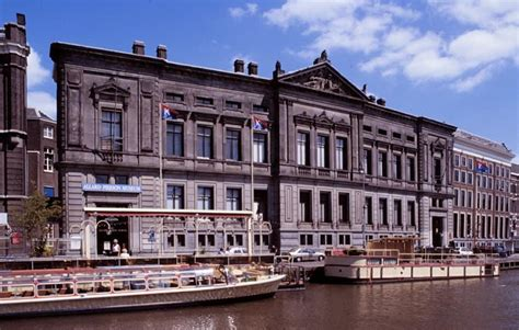 bank amsterdam list of museums in amsterdam