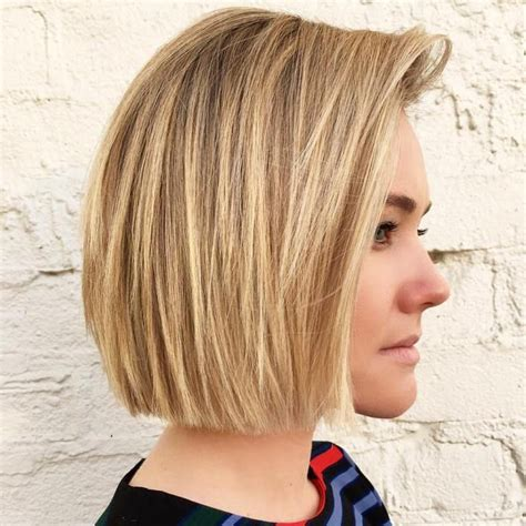 chin length haircuts for fine oily hair 25 best ideas about chin length hairstyles on pinterest