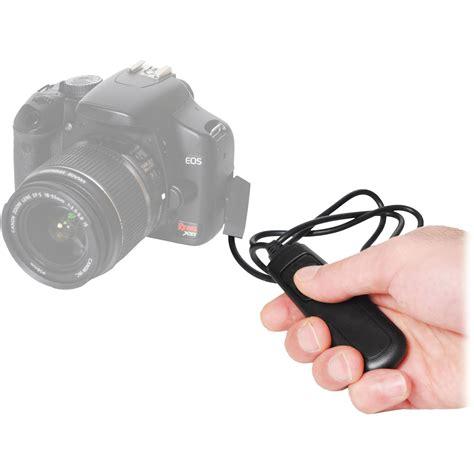 Hongdak Remote Shutter Release Cable For Nikon Universal 1 bower rcmuni universal remote shutter release rcmuni b h photo
