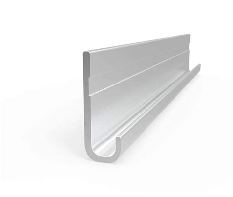 Painting J Channel by Aluminum Trailer Section J Channel For Trailer Edge
