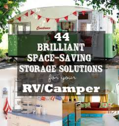 How To Install An Rv Awning 44 Cheap And Easy Ways To Organize Your Rv Camper