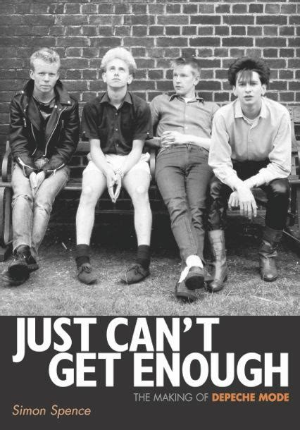I Just Cant Get Enoughblazers by Depeche Mode Just Can T Get Enough 1981 Canciones