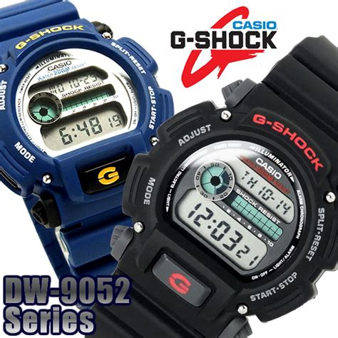 Casio G Shock Dw 9052 2vdr Original hapian rakuten global market casio g shock mens 6600 g shock dw 9052 udedokei dw