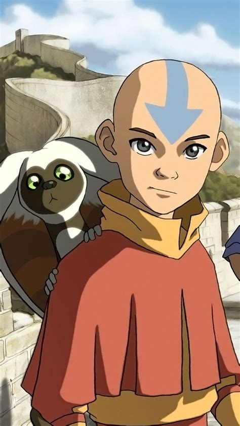 avatar   airbender wallpaper hd  android