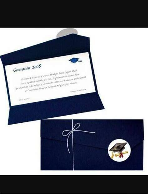 accesorios para graduacion invitaciones para graduaciones tarjetas para colaci 243 n azu caceres hendyla com