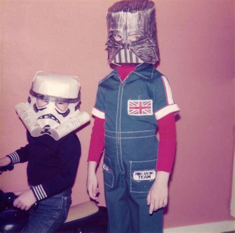 Handmade Wars Costumes - vintage 1970 s wars costumes geektyrant