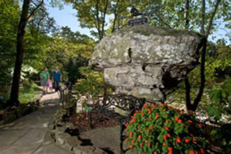 Rock City Garden Rock City Gardens
