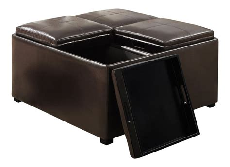 table storage ottoman home improvement feel the home part 13