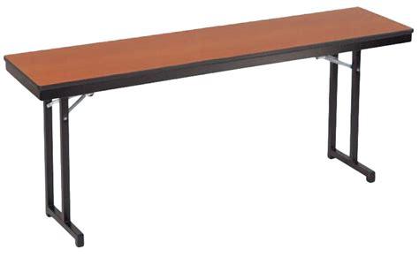 Amtab Table W Cantilever Leg 24 Quot X 84
