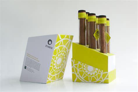 jember cigars packaging  behance