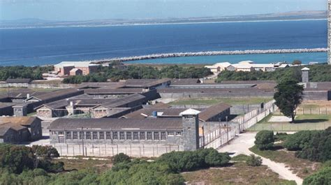 robben island table bay south africa visit all