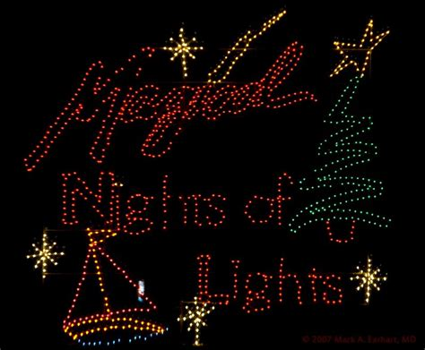 6 Events You Need On Your Christmas Bucket List Atlanta Lanier Lights At