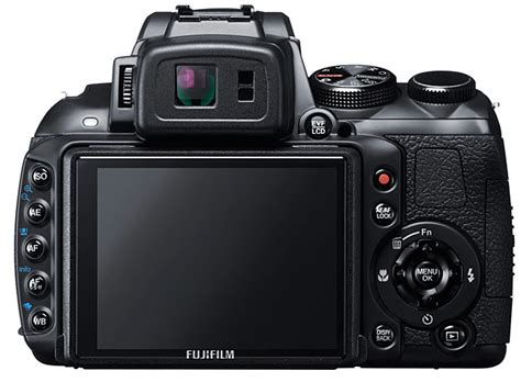 Kamera Fujifilm Finepix Hs25exr Second press release