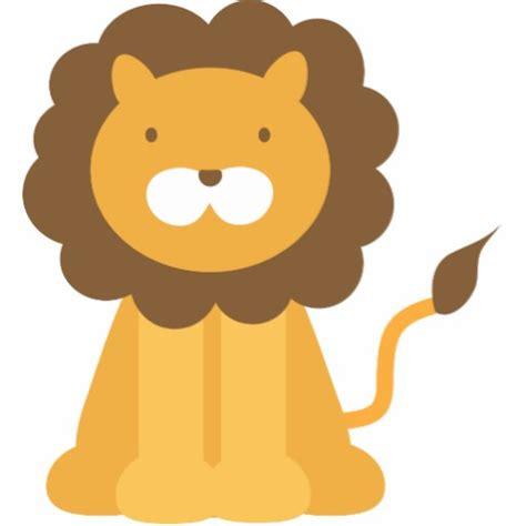 imagenes animadas leon imagenes de leon animado imagui