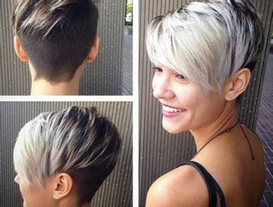 short hair cut styles for women | short hairstyles 2016