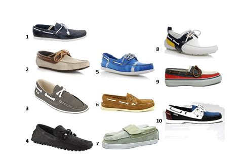 who has the best boat shoes men s boat shoes guide everthing you can think of