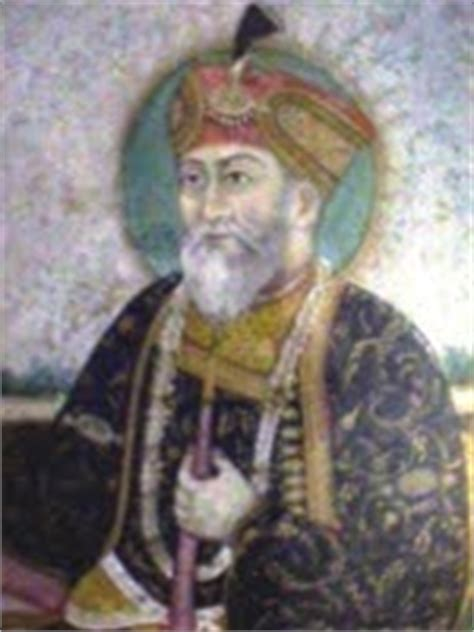 Bahadur Shah Zafar Biography In English | lines penned by bahadur shah zafar along with urdu to